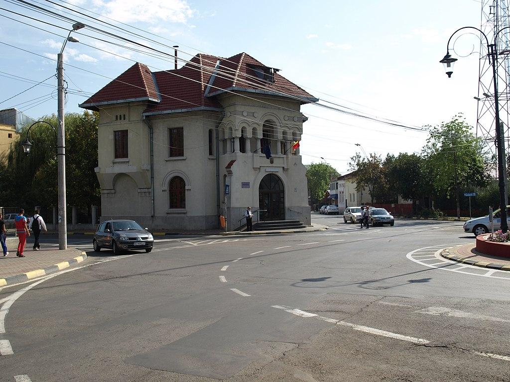 Banca Română de Scont