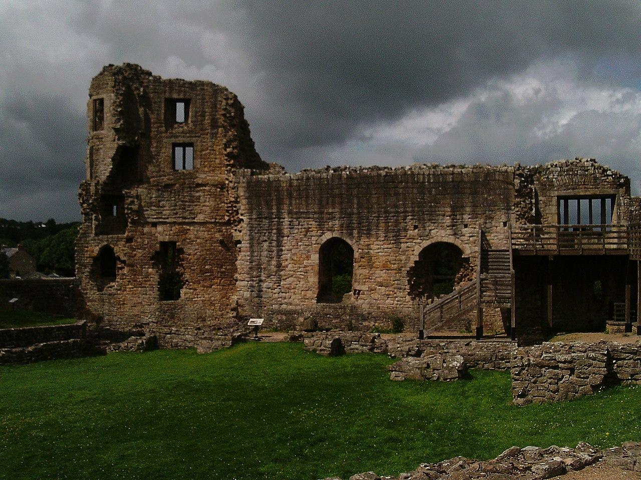 Barnard Castle11