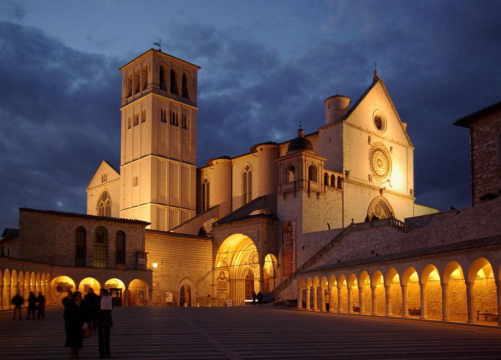 Basilica Sfântului Francisc