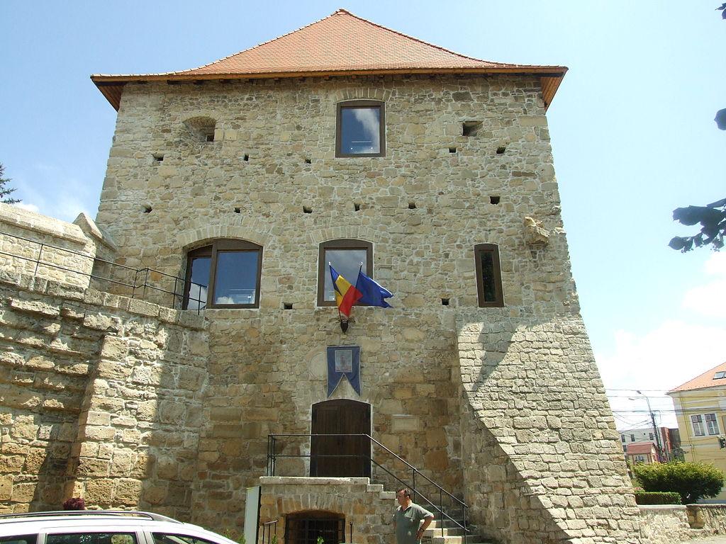 Bastionul Bethlen