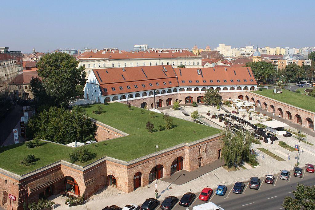 Bastionul Maria Therezia
