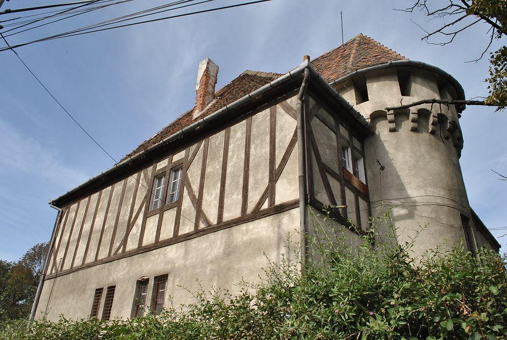 Bastionul Soldisch