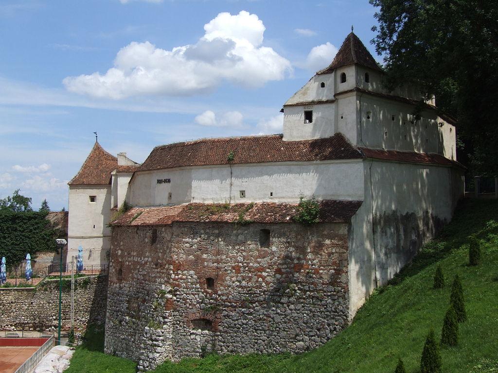 Bastionul Tesaturilor