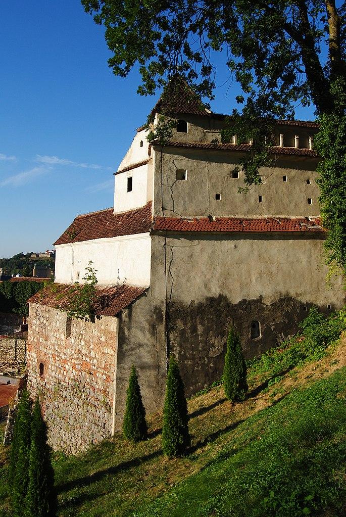 Bastionul Tesaturilor1