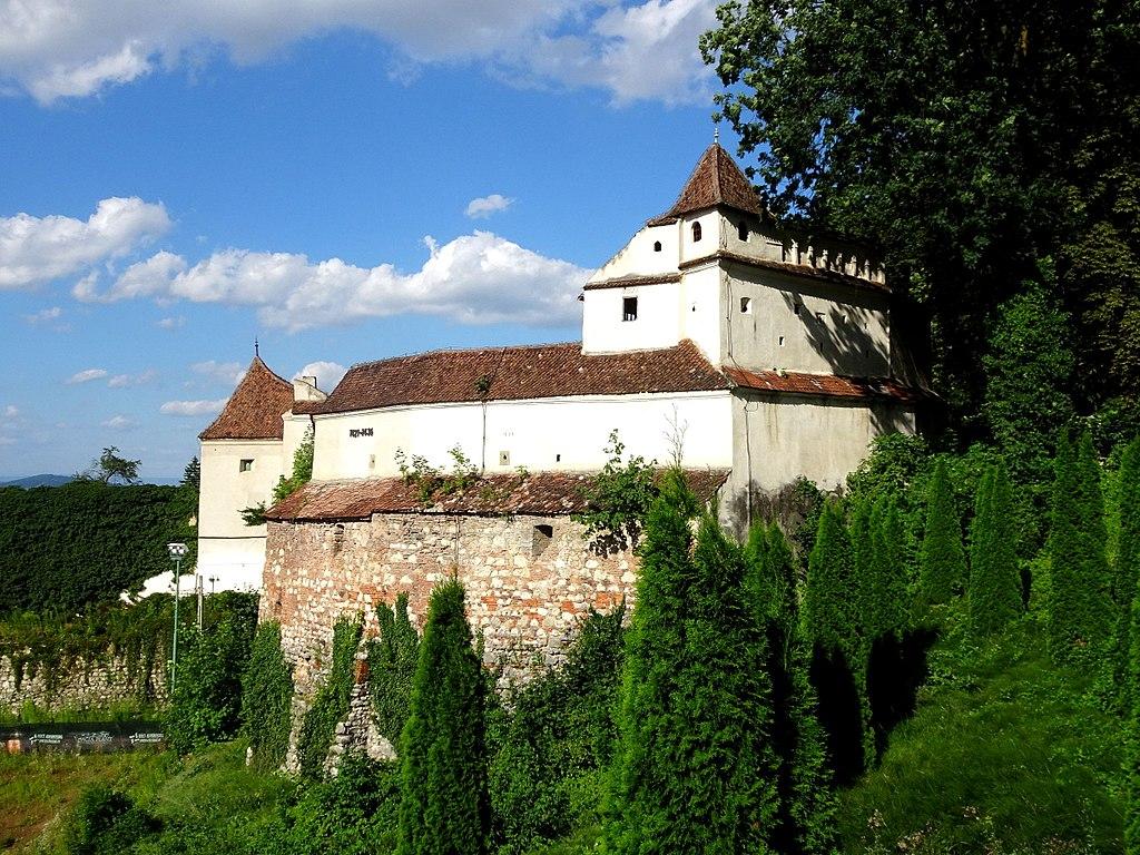 Bastionul Tesaturilor2