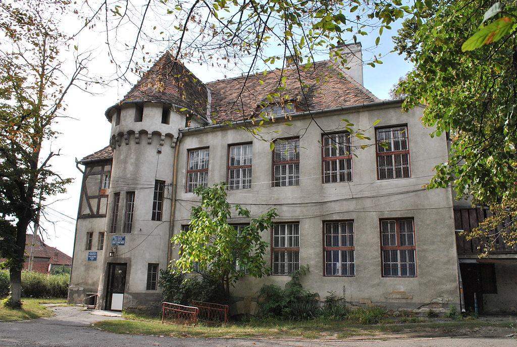 Bastionului Soldisch1