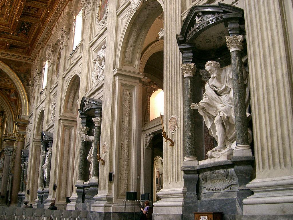 Bazilica San Giovanni in Laterano11