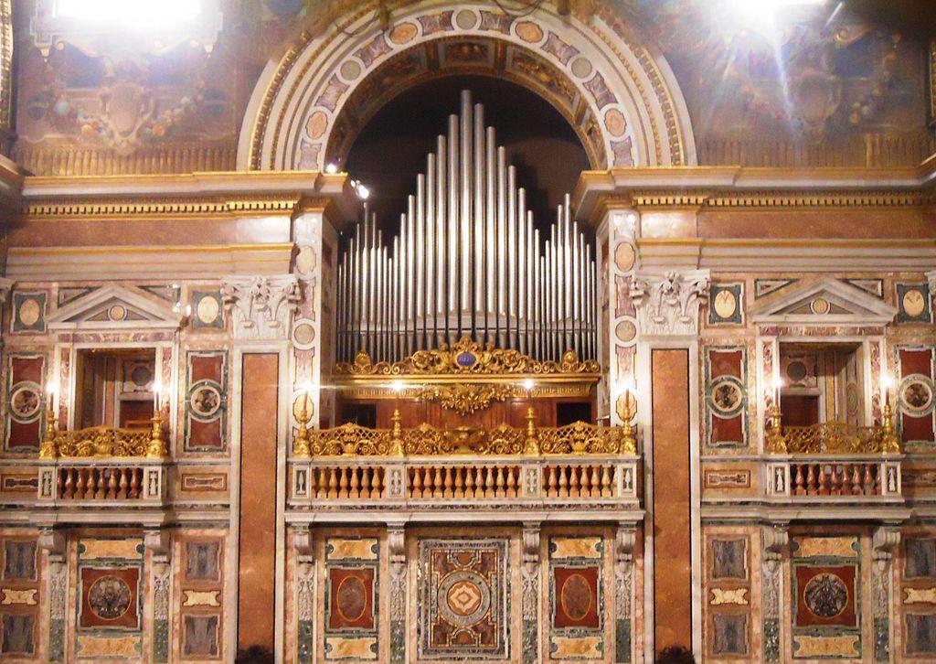 Bazilica San Giovanni in Laterano111