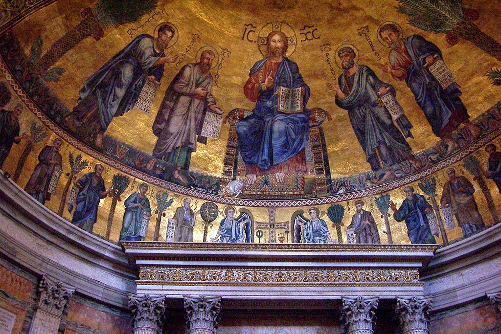 Bazilica San Paolo fuori Mura111