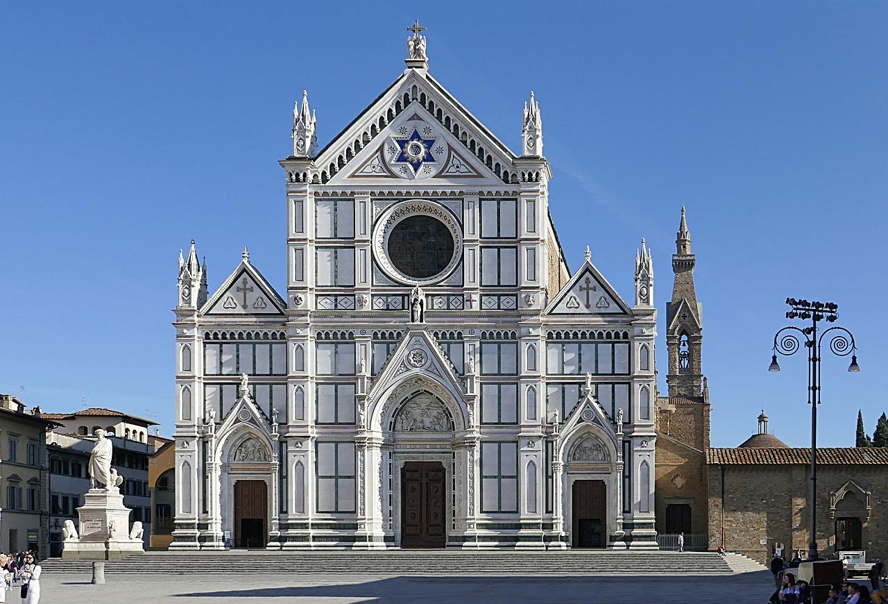 Bazilica Santa Croce111