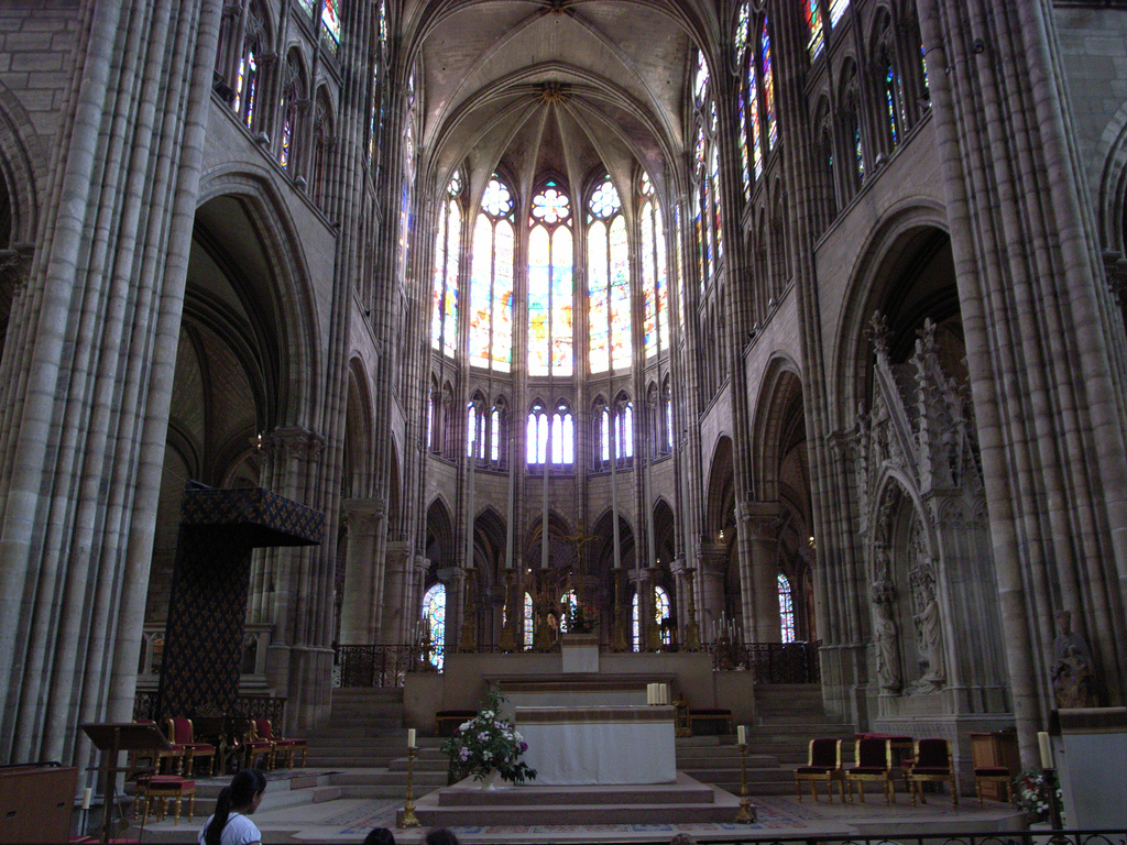 Bazilica St. Denis11