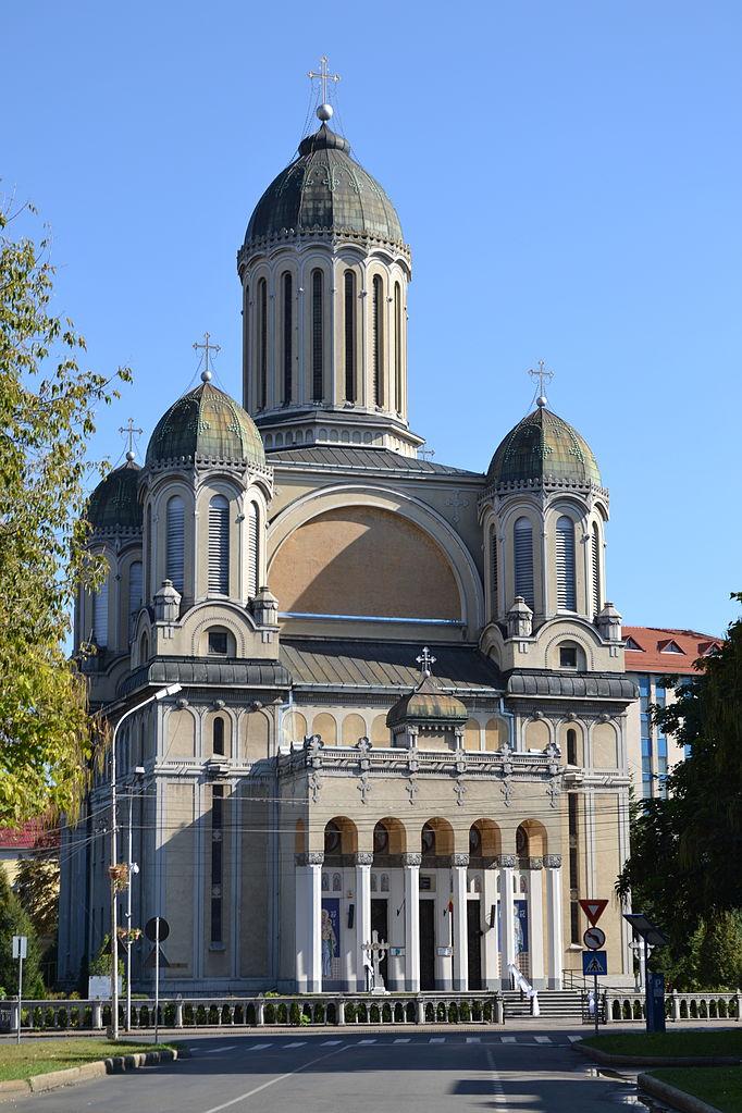 Biserica Adormirii Maicii Domnului