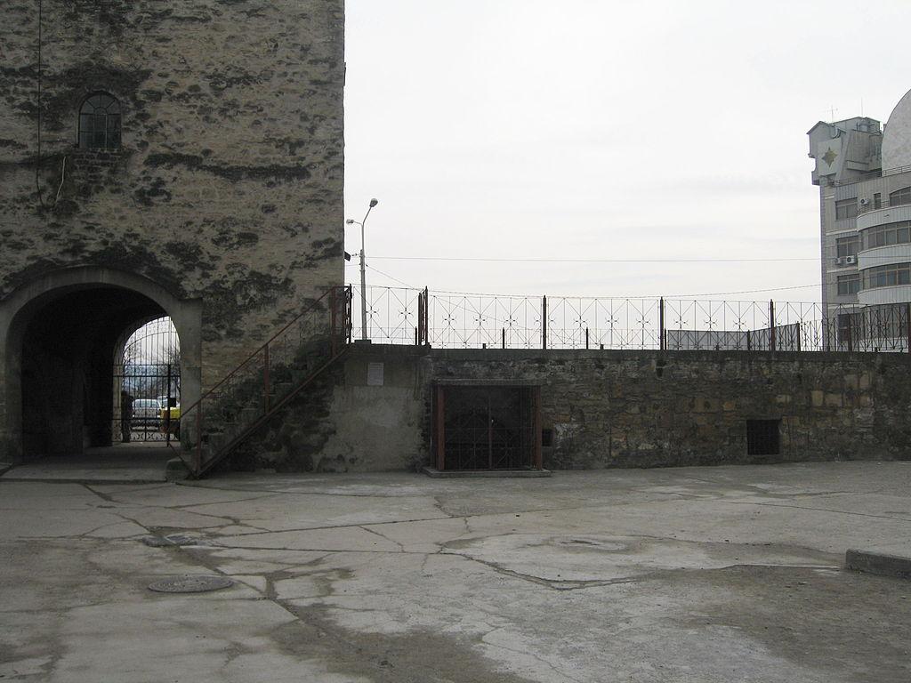 Biserica Barnovschi1111