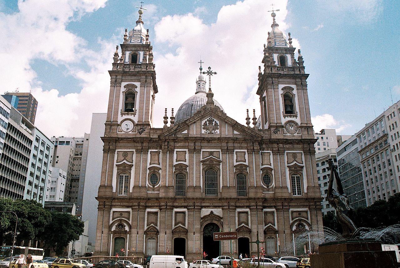 Biserica Candelaria