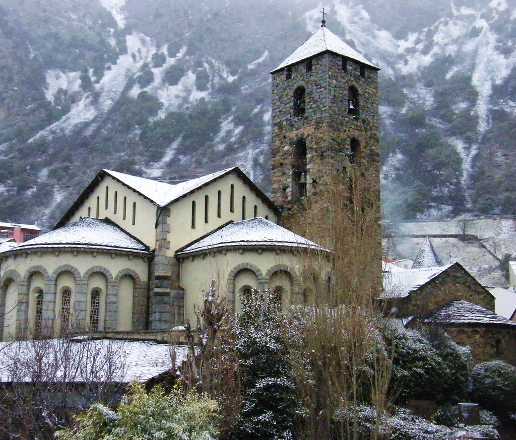 Biserica Centrală a Sfântului Ștefan
