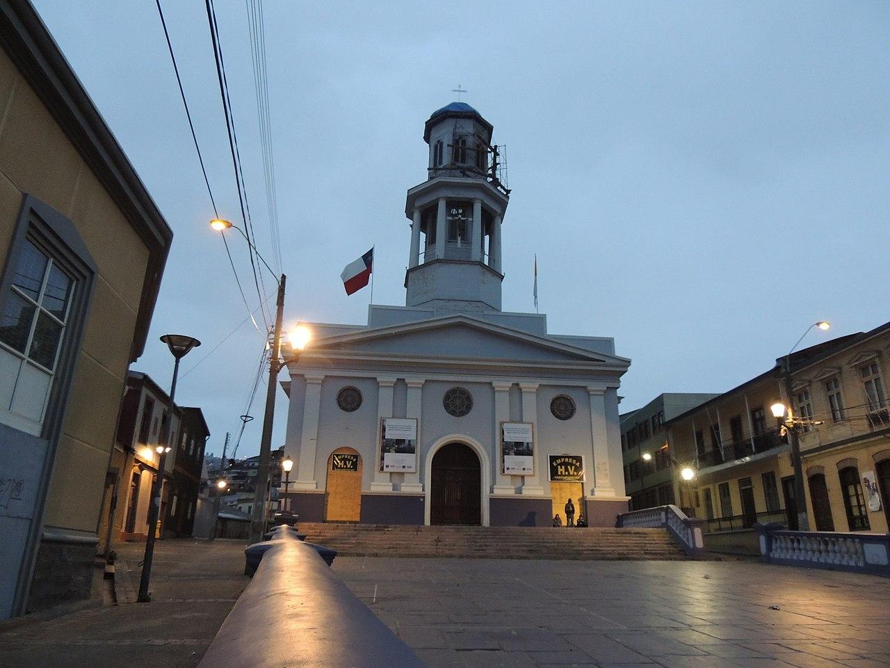 Biserica La Matriz