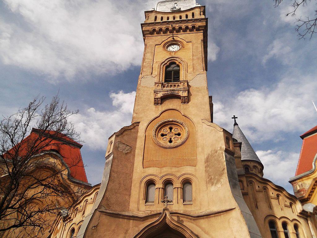 Biserica Liceului Piarist