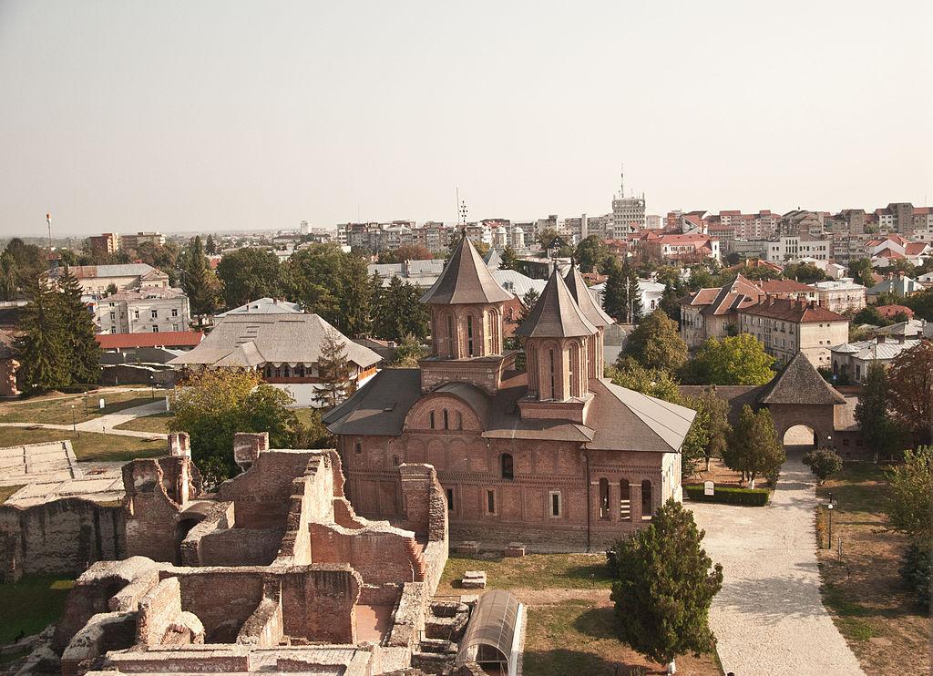 Biserica Mare Domneasca