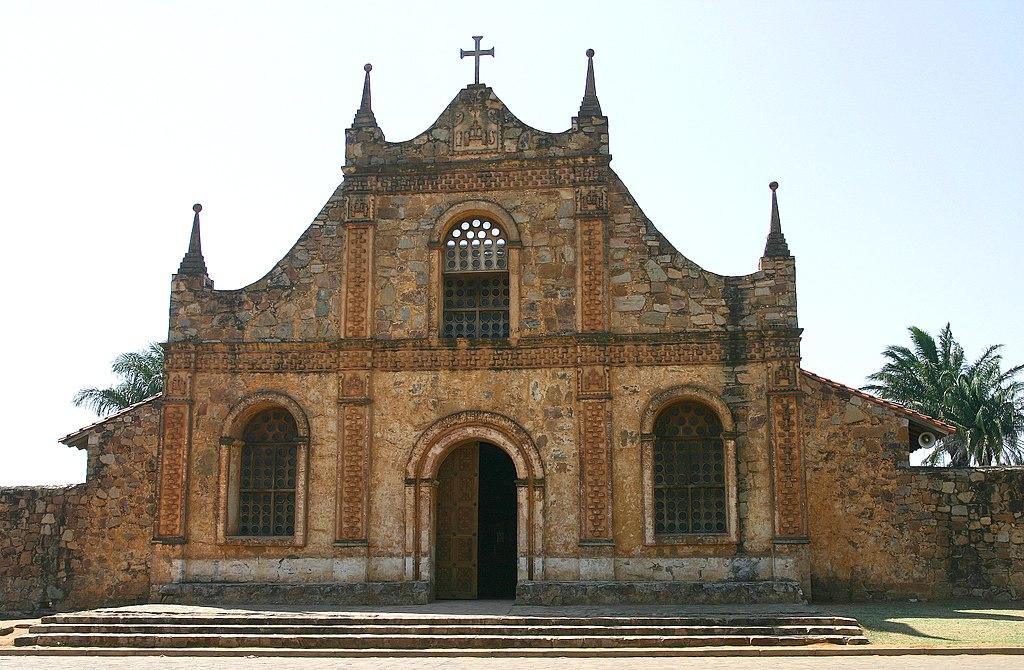 Biserica Mision Jesuitica de San Jose