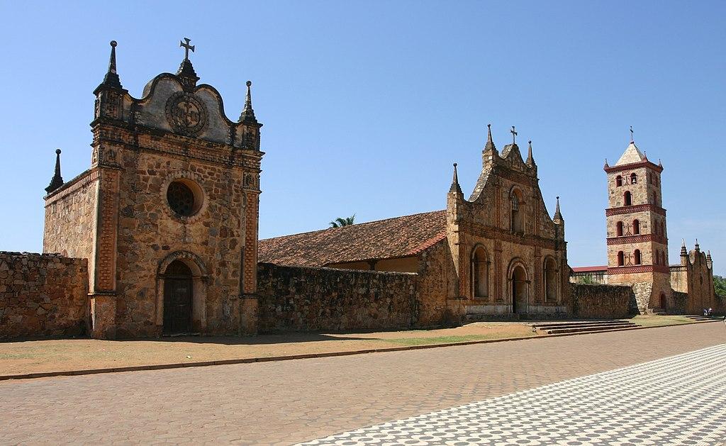 Biserica Mision Jesuitica de San Jose1