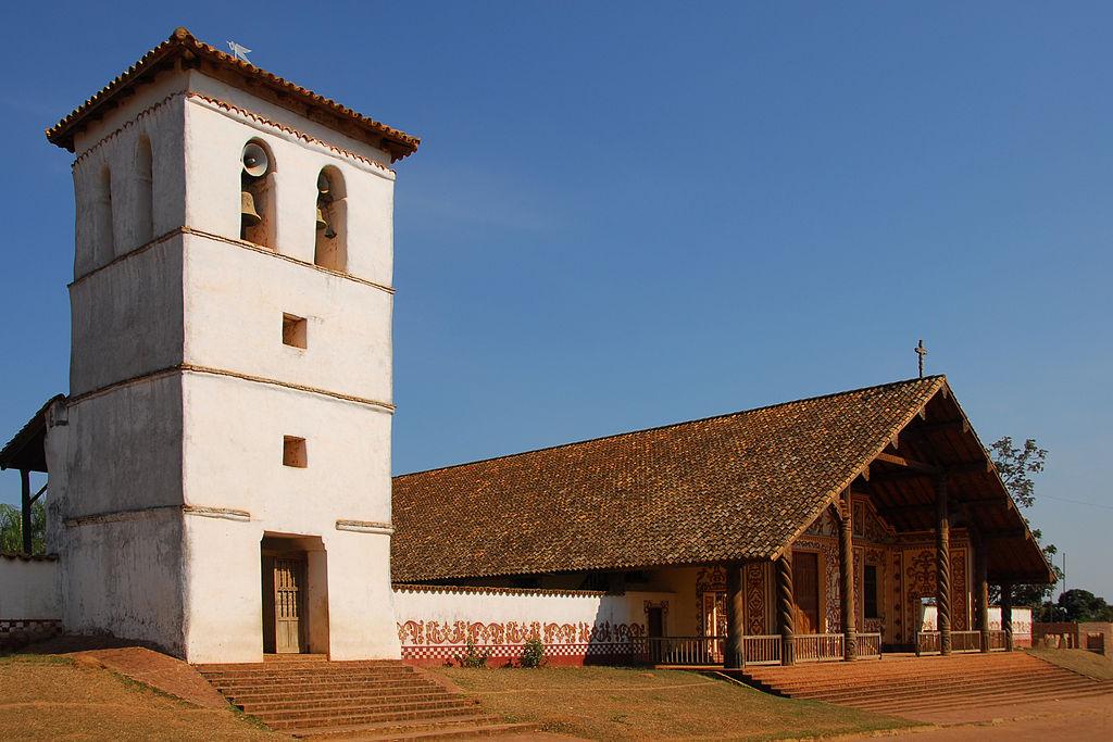 Biserica Mision Jesuitica de San Jose11