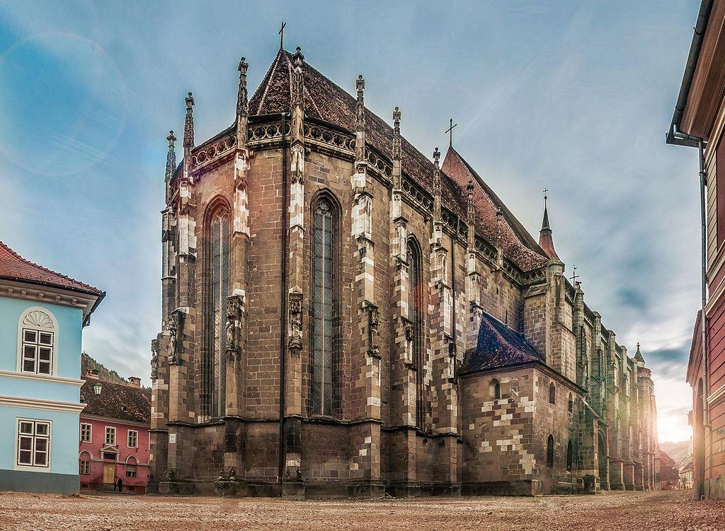 Biserica Neagra Brasov