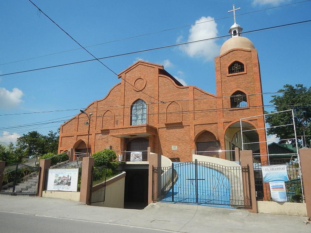 Biserica Nuestra Senora de la Merced