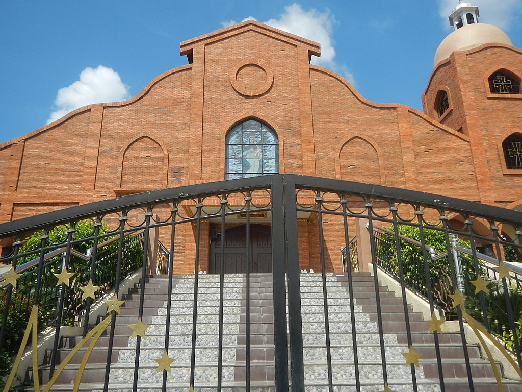 Biserica Nuestra Senora de la Merced1