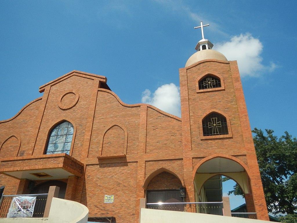Biserica Nuestra Senora de la Merced11