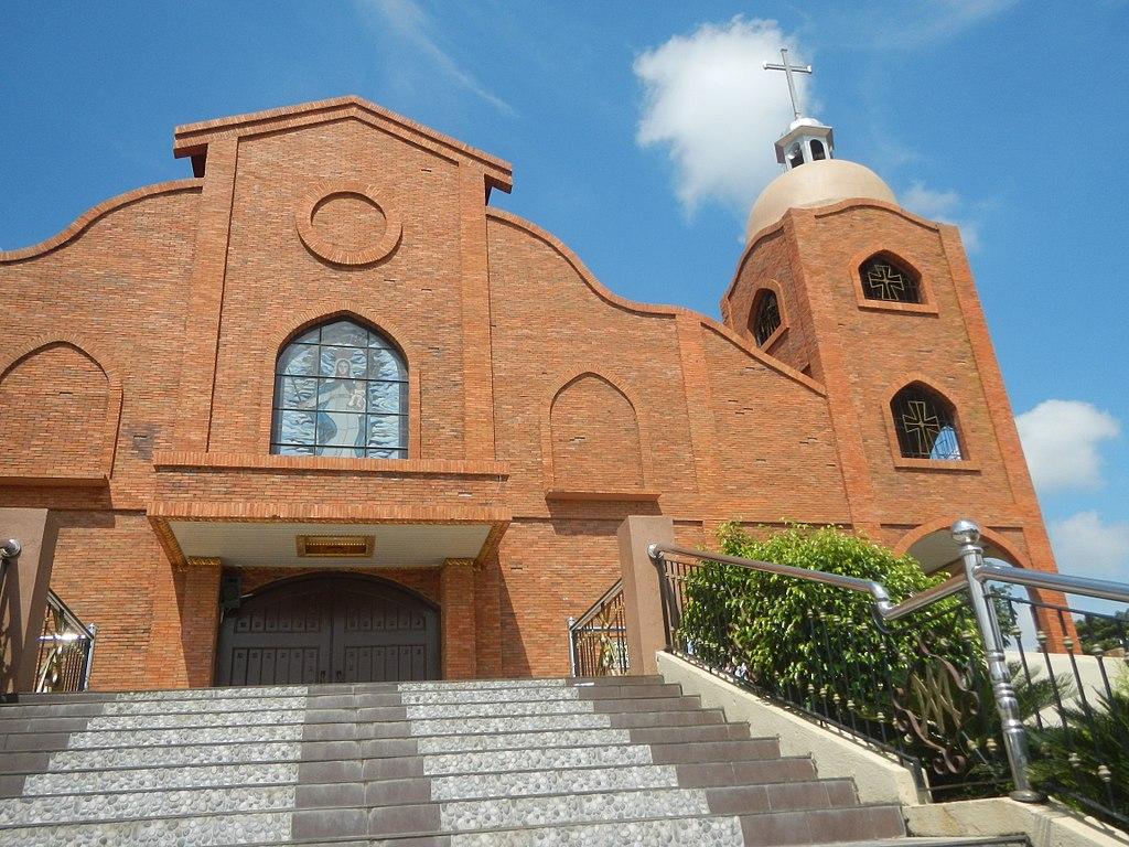 Biserica Nuestra Senora de la Merced111