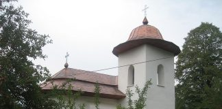 Biserica Pogorârea Sfântului Duh