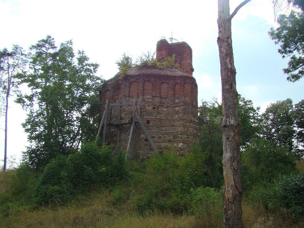 Biserica Sân Nicoară1