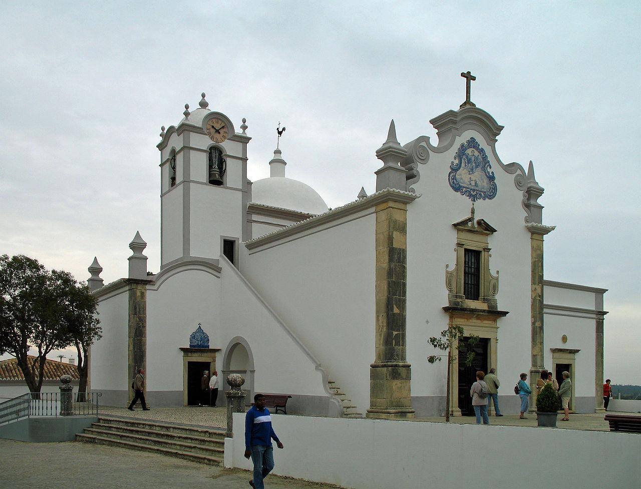 Biserica São Lourenço