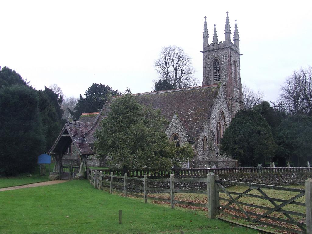 Biserica Saint Nicholas