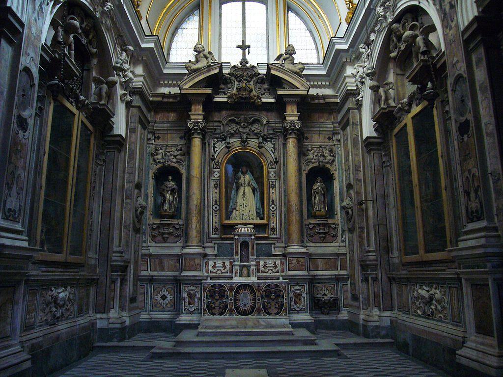 Biserica San Domenico
