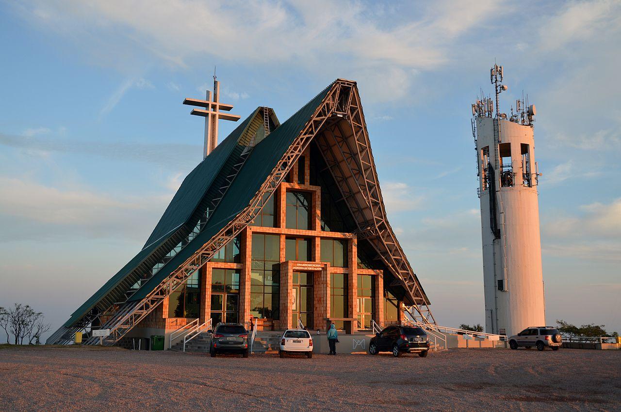 Biserica Santuário Mãe de Deus