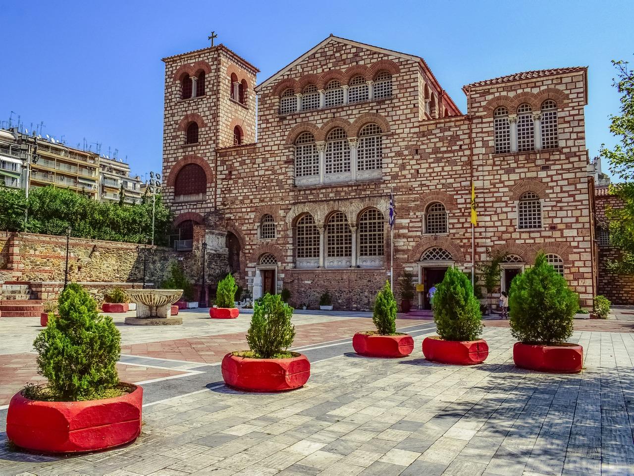 Biserica Sfântul Dimitrie