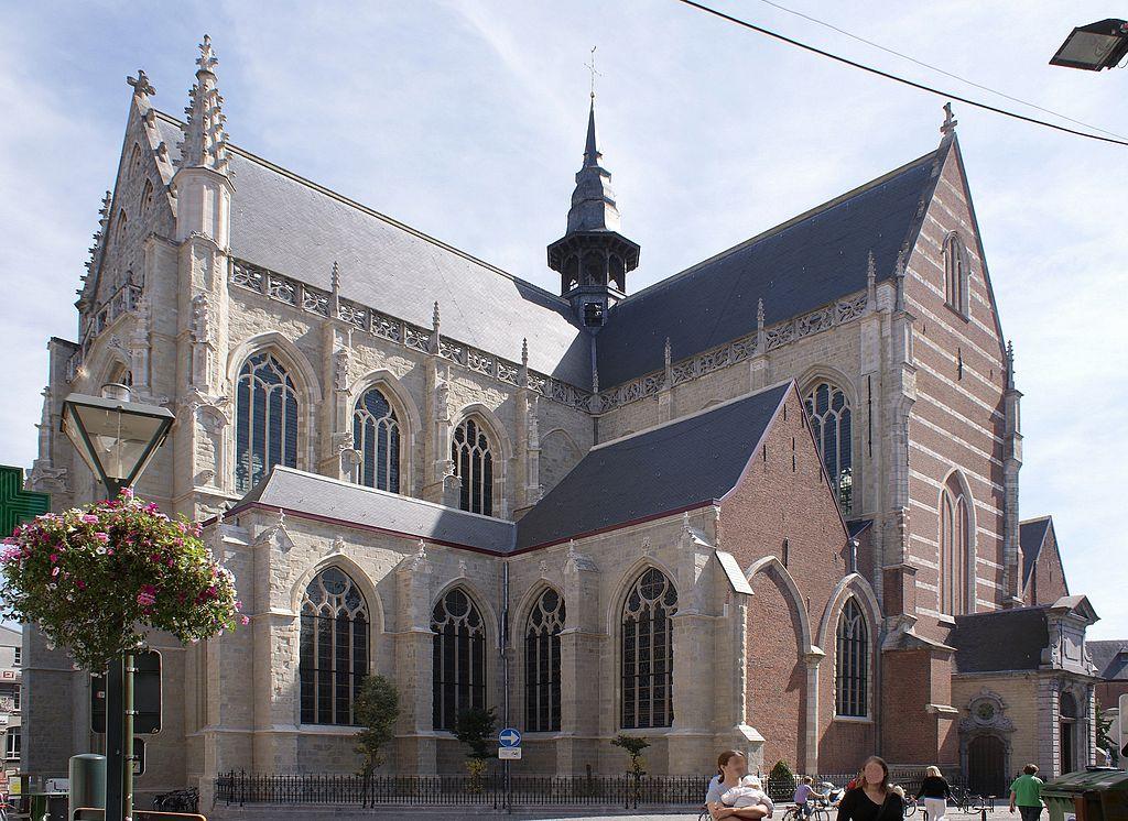 Biserica Sfântului Martin