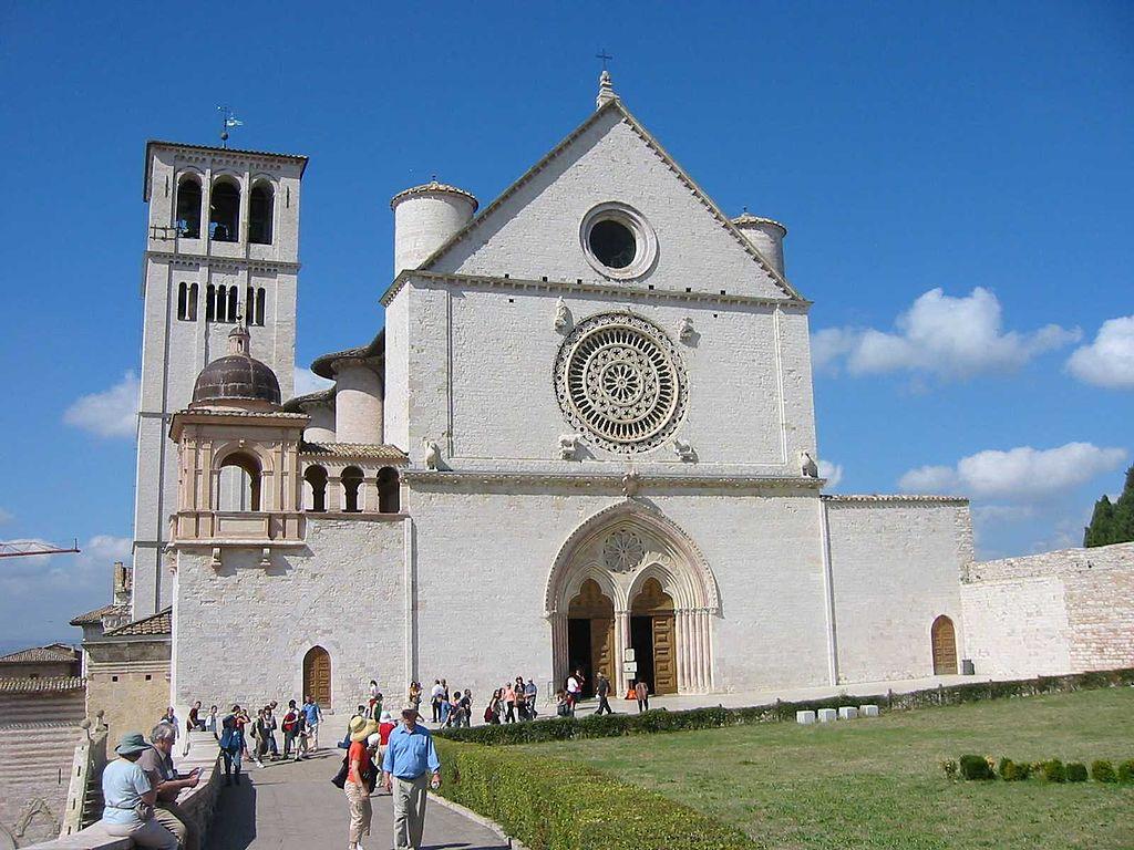 Biserica Sfantului Francisc din Assisi