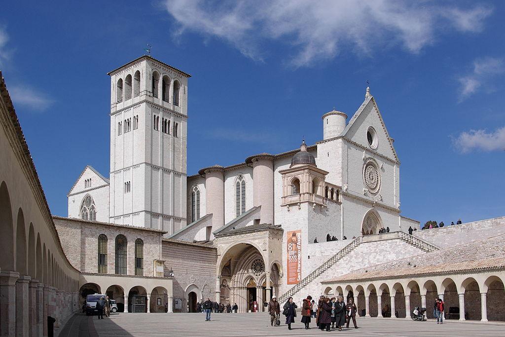 Biserica Sfantului Francisc din Assisi1