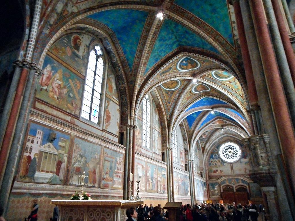 Biserica Sfantului Francisc din Assisi11