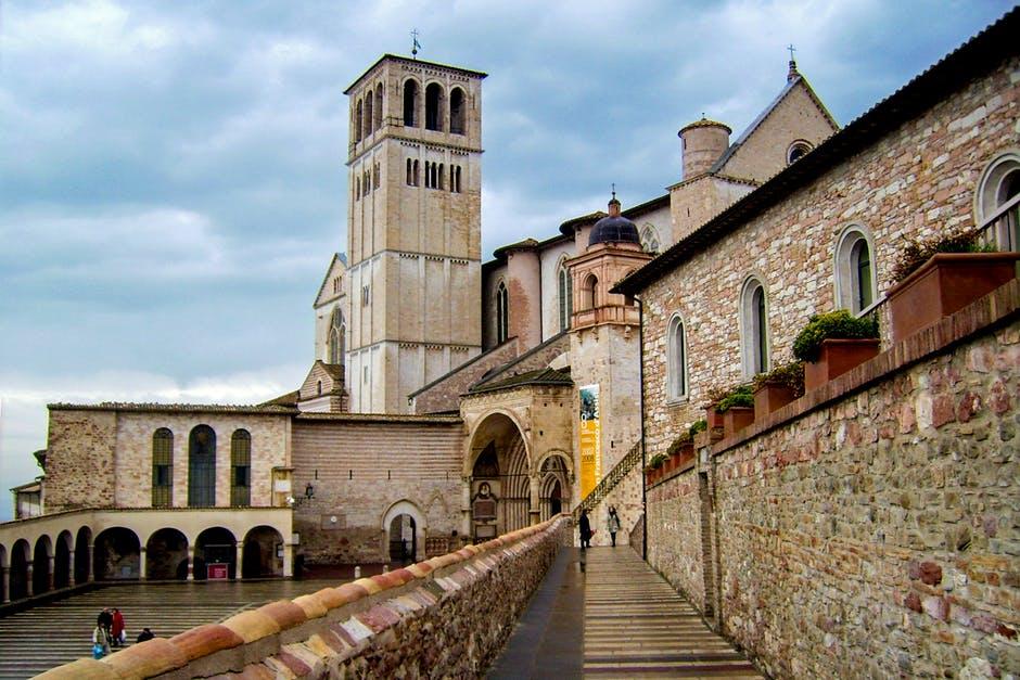Biserica Sfantului Francisc din Assisi11111