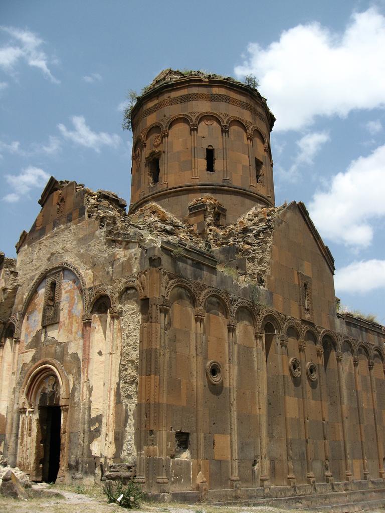 Biserica Sfantului Grigore (Tigran Honents)