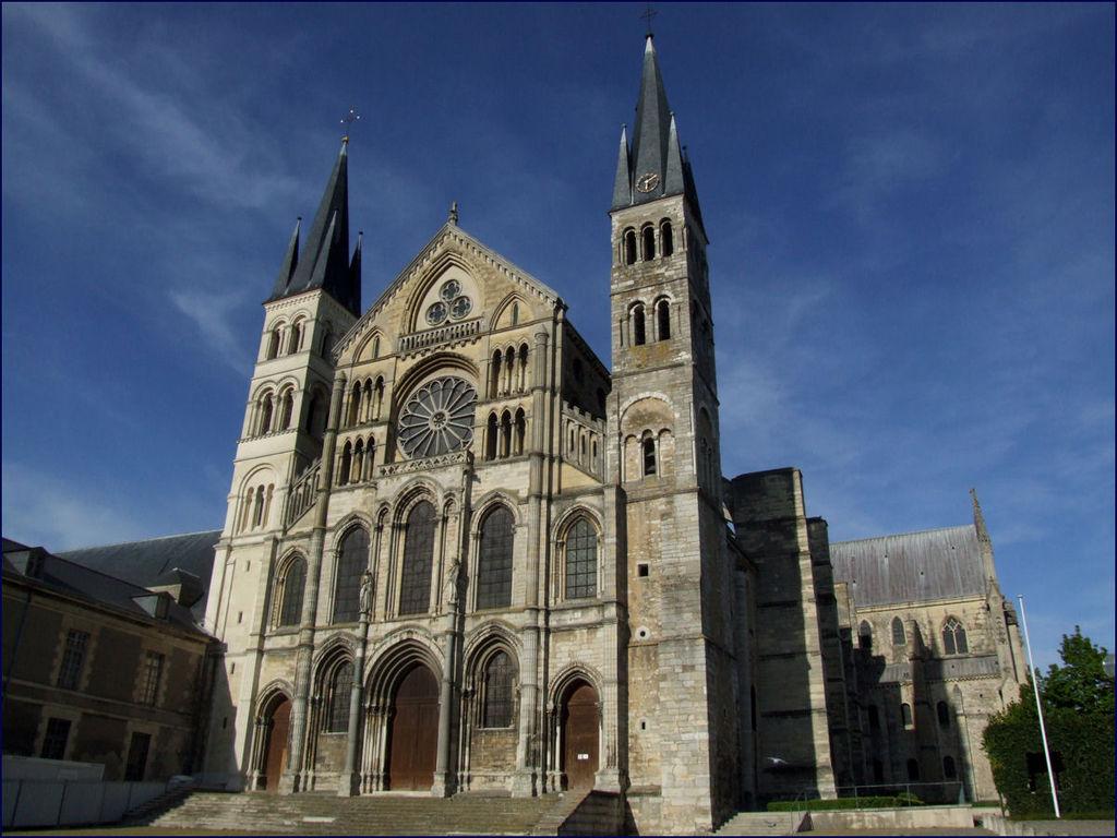 Biserica Sfantului Remi
