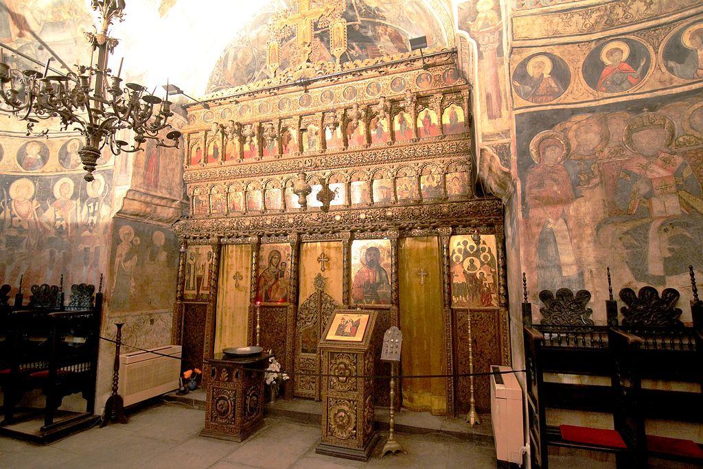 Biserica Stavropoleos111