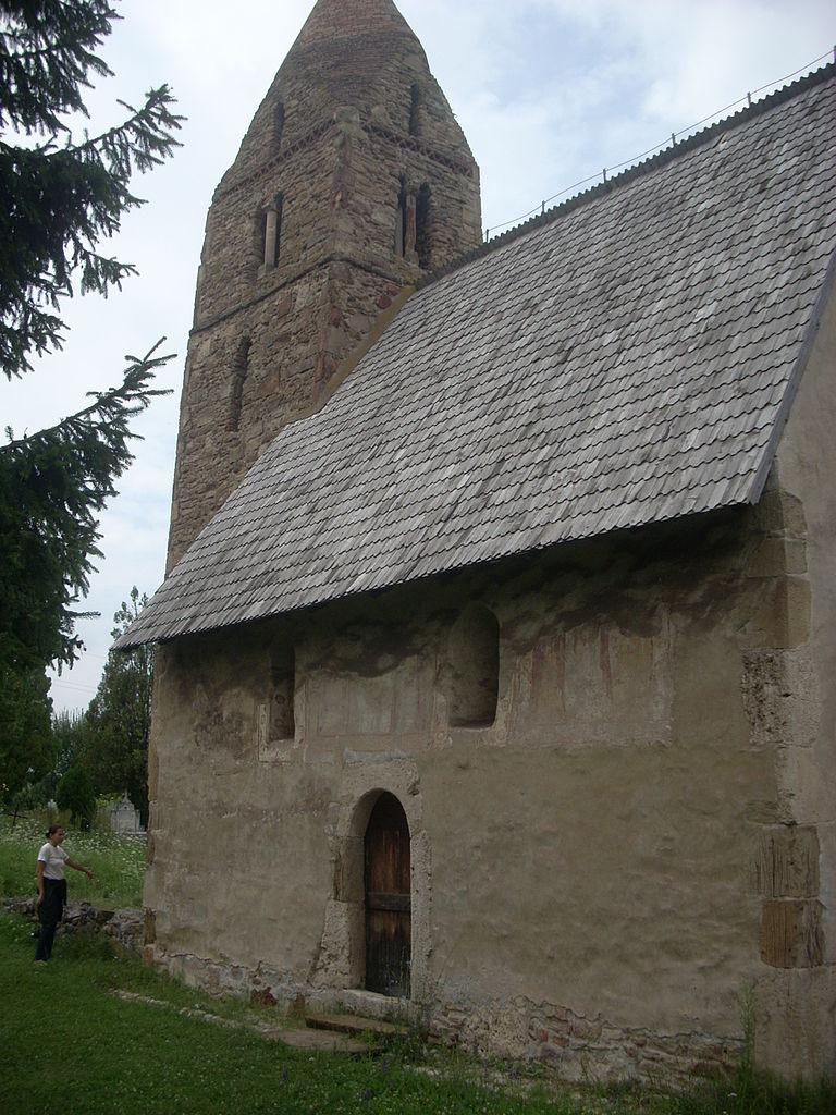 Biserica Strei11