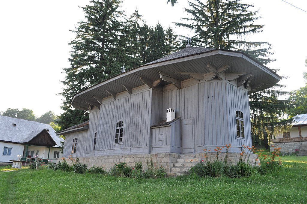 Biserica Valea Neagra