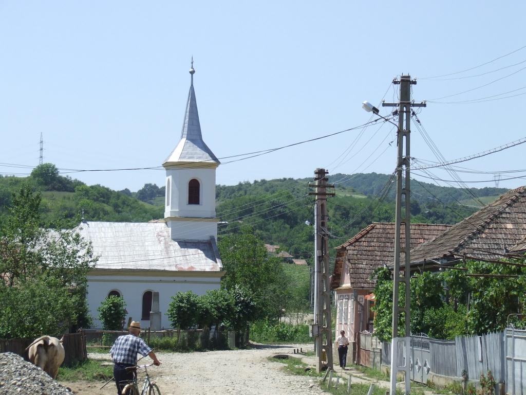 Biserica din Taga