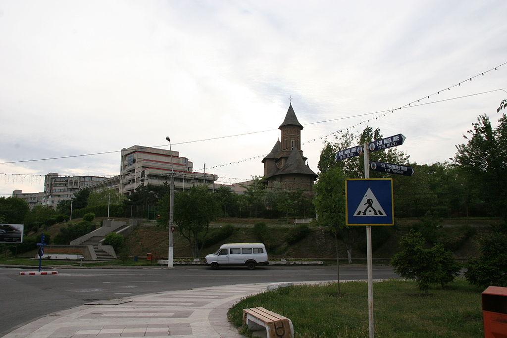 Biserica fortificată Sf. Precista11