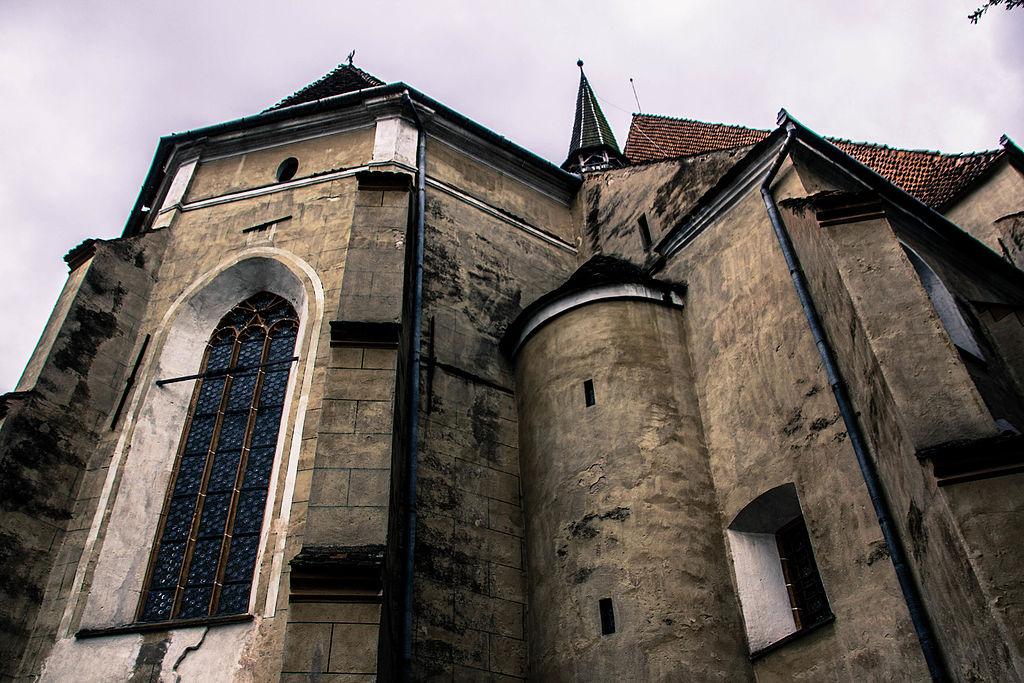 Biserica fortificată din Biertan111